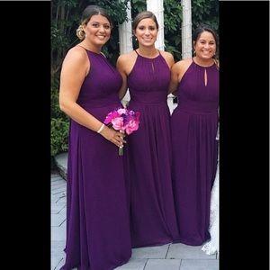 (MIDDLE) Beautiful Bridesmaid Dress